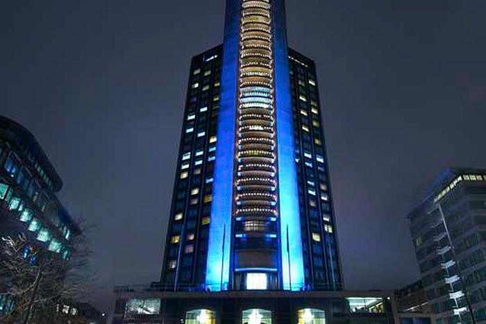 London Hilton on Park Lane 1